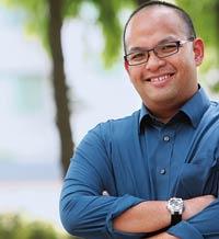 Effendy Ibrahim, Director (Asia), Symantec