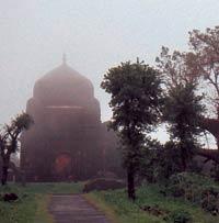 Mandu,Madhya Pradesh