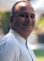 Chef Ravi Saxena