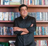 Ronnie Screwvala MD, The Walt Disney Company India