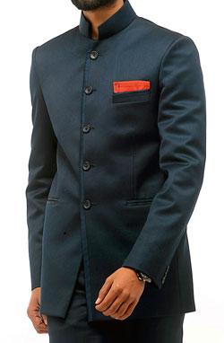 Formal Bandhgala jacket
