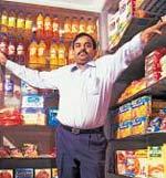 R. Subramanian, MD, Subhiksha