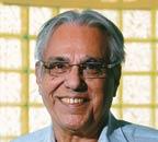 Arun Nanda, CEO, Rediffusion