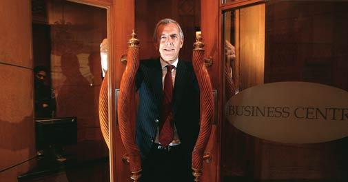 Marten Pieters, Managing Director & CEO, Vodafone India