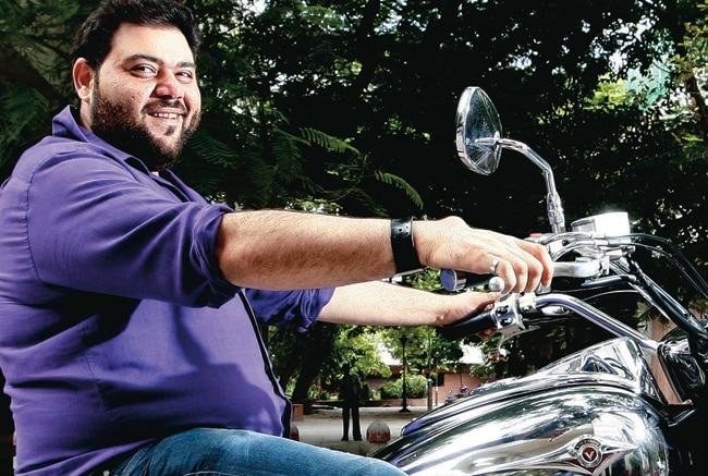 Riyaaz Amlani, CEO & MD, Impresario Entertainment & Hospitality