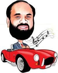 Ramesh Iyer, Mahindra Finance