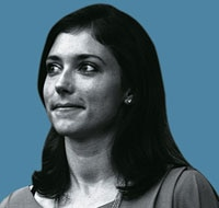 Valerie R. Wagoner, co-founder and CEO of ZipDial