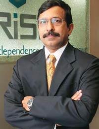 D.K. Joshi, Principal Economist, CRISIL