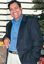 G.C. Daga, Director (Marketing), IOCL
