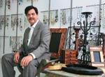 Navratan Samdria, Chairman, India Exposition Mart
