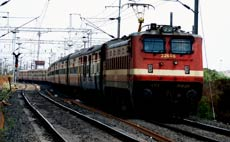 The Indian Railways has become a loss making entity