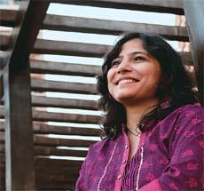 Rima Desai