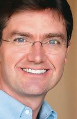 Matt Bannick, Managing Partner, Omidyar Network