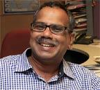 K.R. Balasubramanyam