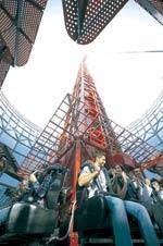 New amusement parks
