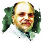 Kamal K. Sharma