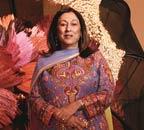 Kiran Nadar, Art Collector