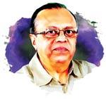 Madhukar B. Parekh
