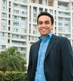 Pirojsha Godrej, CEO-Designate, Godrej Properties