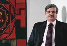 Sunil Kakar, Group Chief Financial Offi cer, IDFC