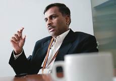 Vikram Limaye, Executive Director, IDFC