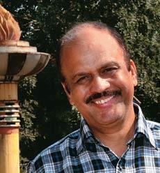 Maheshwar Sahu, Principal Secretary (Industries and Mining), Gujarat government