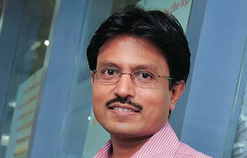 Nilesh Shah, Director, Axis Direct