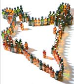 An indication of Indias attachment is how closely the whisky story mirrors the countrys emergence as an economic force