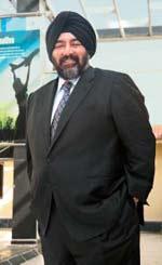 Jaspal Singh Bindra