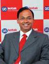 K.V.S. Manian, Group Head Retail, Liabilities and Branch Banking, Kotak Mahindra Bank