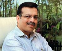 Sanjiv Goenka Vice Chairman, RPG Enterprises