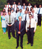 Adi Godrej (forefront): Consumer and people orientation are key