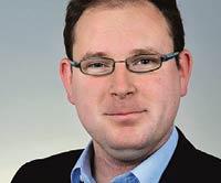 Matthew Hulbert, Lead Analyst, European Energy Review