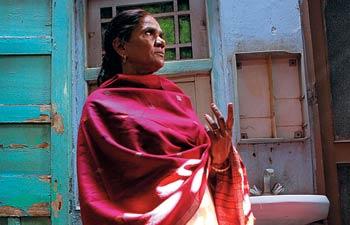 Namia Begum