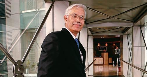 R.S. Butola, Chairman, IOC