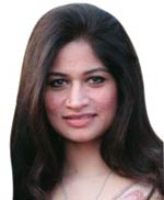 Rubaba Dowla, Chief Service Officer, Airtel Bangladesh