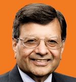 Jagdish Sheth, Charles H. Kellstadt Professor of Marketing at the Goizueta Business School of Emory University, Atlanta