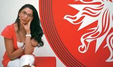 Elsie Nanji, Managing Partner of Red Lion Publicis