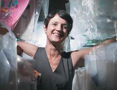 Esther Lennaerts, Executive Chairperson, Pressto
