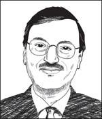 Harsh Pati Singhania, MD, JK Paper; President, FICCI