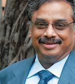 R. Sridhar, MD & CEO, Shriram Capital