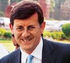 Vittorio Colao, CEO, Vodafone Group