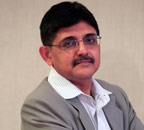 E Kumar Sharma, Associate Editor, Business Today