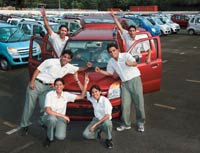 What slowdown? Fresh hires at Maruti Suzuki India get a smooth start in rough times