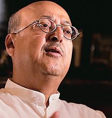 Durgesh Shankar