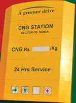 How cost-effective are CNG and LPG?