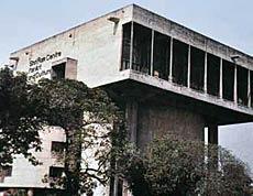 Shri Ram Centre for Art and Culture in Delhi