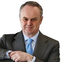 Jorge Calvet, Chairman and CEO, Gamesa Corp