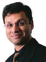 Nirmalya Kumar, Professor of Marketing and Co-Director of Aditya V. Birla India Centre, London Business School