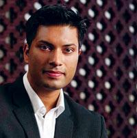 Mittu Chandilya, CEO, AirAsia India